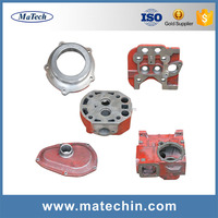 Professional Customized China Man Diesel Engine Spares Parts