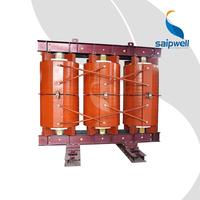 Dry Transformer Saipwell Brand 11kv Electric Transformer