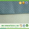 China polypropylene spunbond fabric non-woven made shoe in medical