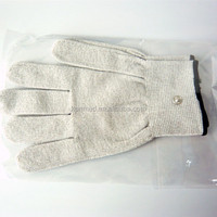 Wholesale supply facial body massager gloves muscle stimulation (large stock)