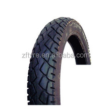 China motorcycle tyre Size 2.75-18