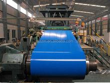 galvanized steel ppgi pre painted sheet metal coil