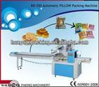 Kd-350 automática de alta qualidade da máquina de embalagem