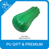 polyurethane green squash stress ball gifts