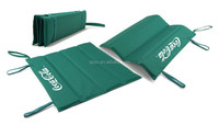 Hot-selling polyester fabric foldable stadium seat cushion