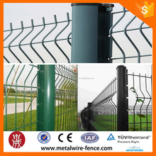 nylofor 3D wire mesh fence super supplier