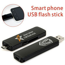 high speed smart phone usb flash drive with grade A chip, usb 3.0