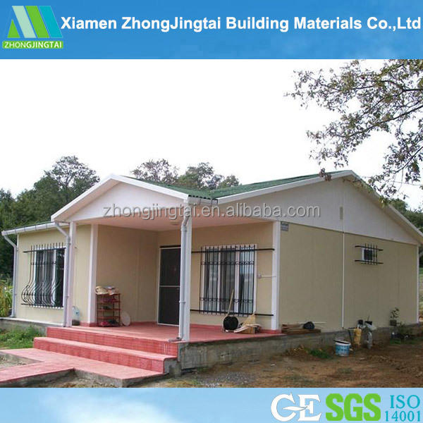 Pre Built Houses Prices And Low Price High Quality Modular