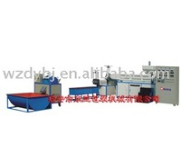 SJ Plastic Film Recycling Granulator Machine Line