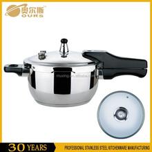 Best Export 3.5L Stainless Steel Mini Pressure Cooker