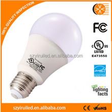 NEW!! led christmas A21 A65 led bulb 10w E26 E27 dimmable bulb