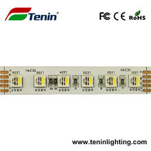 Led strip rgbw controller SMD5050 rgbw high brightness 2015 hot sale items made in china