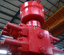 double ram preventer,cameron double ram BOP,annular blowout preventer