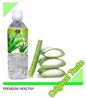Aloe Vera drink Pure Healthy