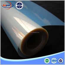 Waterproof silk screen printing transparent PET inkjet film