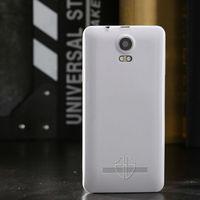 Cheap original dual sim card 4.5inch smallest touch screen cherry mobile phone