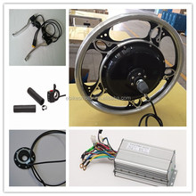 "bike rim 16""/18'' hub dc motor controller for electric vehicle"