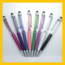 2 in 1 Crystal Touch Pen For Ipad