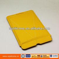 PU bag Case For Ipad mini retina