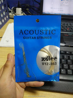 Good quality with cheap price bulk acoustic guitar strings for guitar