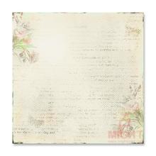 Custom Printed Scrapbooking Paper