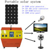 5kw home solar off grid solar power system