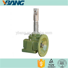 HK Type Screw Jack with Flange