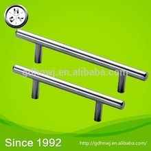 China factory top 10 satin brass drawer pull