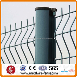 2015 garden fence metal fence panel