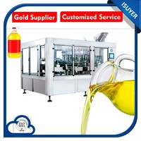 High-Tech Excellent Brand Edible Oil Filling Machine With Factory Price (5% OFF)