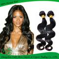 Venta al por mayor de pelo virgen, la mejor calidad baratos pelo brasileño paquetes