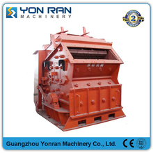 Stone impact crusher with good performance for sale