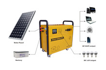 Customers first bestsun customization solar system