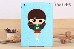 New Smart Soft Silicon Rubber Case For Ipad 2 3 4