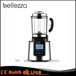 Commercial smoothie machines food blender with chopper and grinder