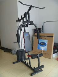 Manufacturer supply hot sale good quality home gym exercise equipment with workable price