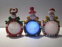 hot promotional christmas decoration with LED light