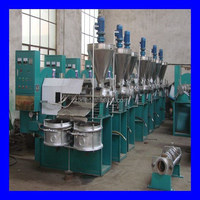 Oil Extractor Machine with Pressure Filter for All Type