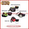 HW1025 Cheap Price Colorful Mini Portable Ice Bag BBQ Grill