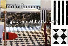 Glazed kitchen wall tile design