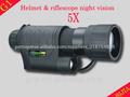 rg55 3x 5x riflescope visão noturna