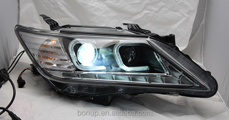 Auto accessories headlamp assembly tuning light for Toyota Camry