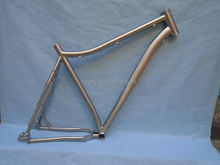 "Strong 29"" titanium bicycle frame mtb on sale"