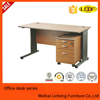 Standard size of office table office furniture desk