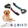 [Grace Pet] Premium quality undercoat dematting comb dog grooming