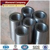 Mechanical Rebar Splicing Coupler / rebar coupler Reinforcing in constructions