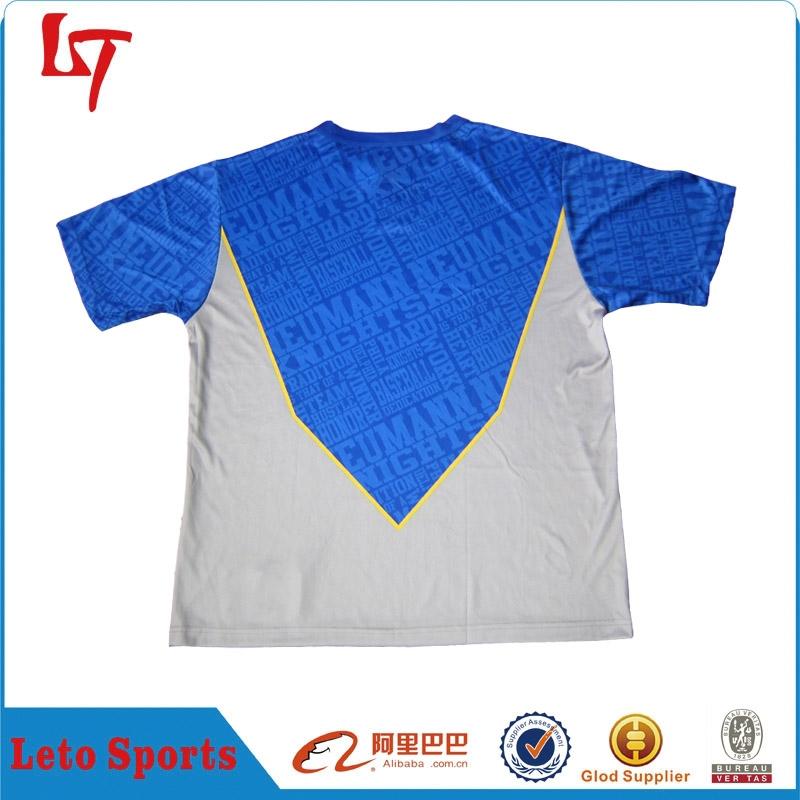 Custom Blank Dri Fit T Shirts Wholesale New Model Casual