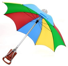 Pretty innovative special design easy carry wallet umbrella made in China