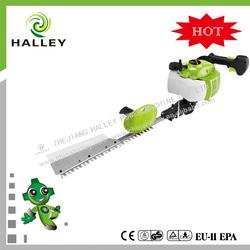22.5cc Generator Robin Mini Hedge Trimmers HL1E32F - 5