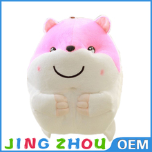 eco friendly super soft lovely stuffed pokemon hamster plush toy
